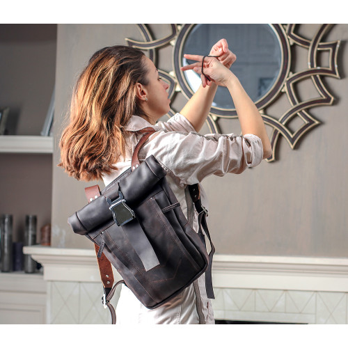 Рюкзак городской женский